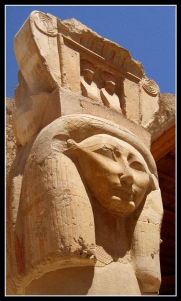 Hathor by moglen