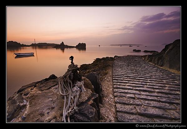Bordeaux Harbour by Guernseydan