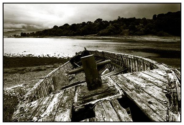Dun Fishin by JohnRShort