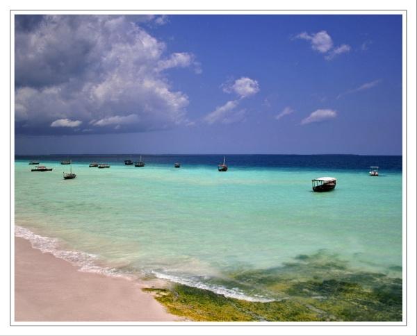 Zanzibar by GrahamBaines