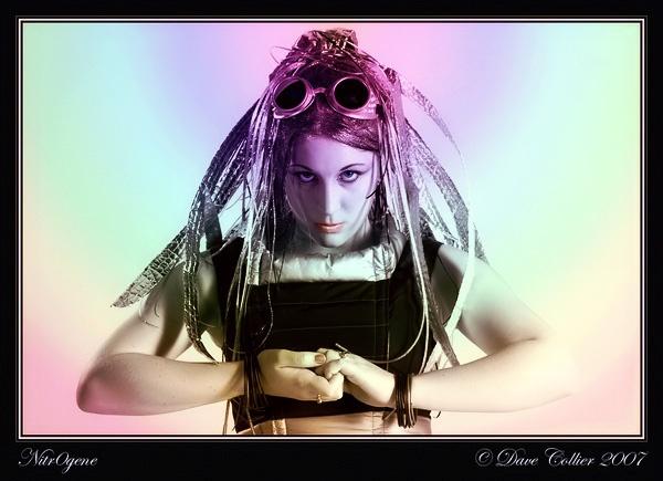 Nitr0gene by Dave_Collier