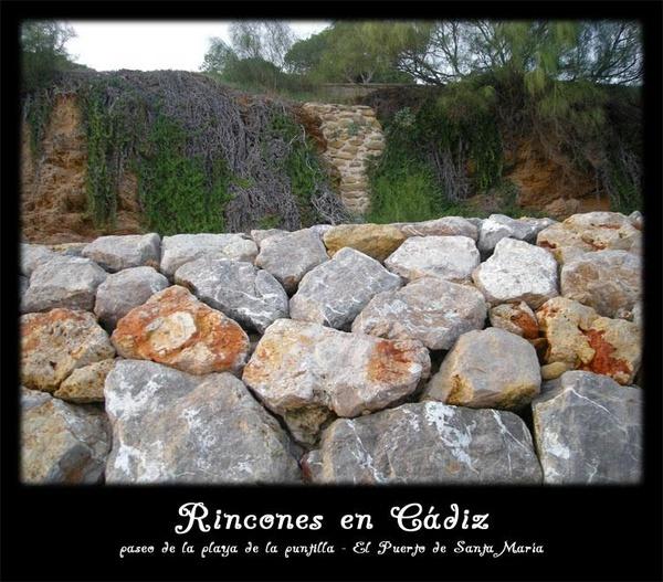 Rincones en Cádiz by catalania