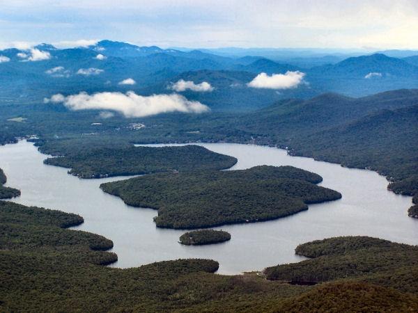 lovely lake placid by BethanyBlue