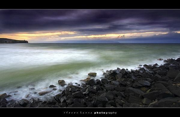 Castlerock by StevenHanna