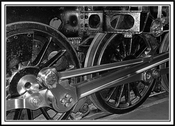 Wheels by fentiger