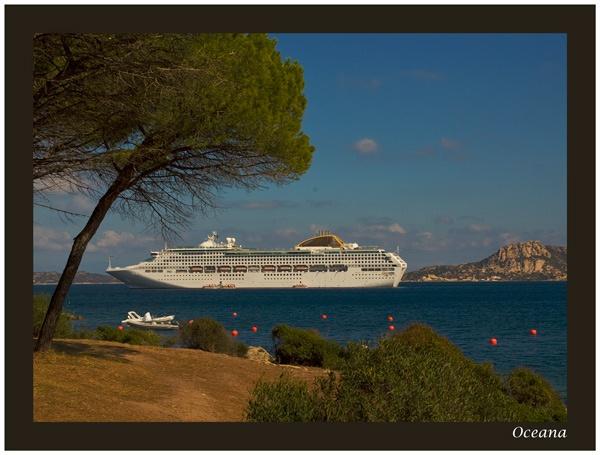 Oceana in Sardinia by Alan_Baseley