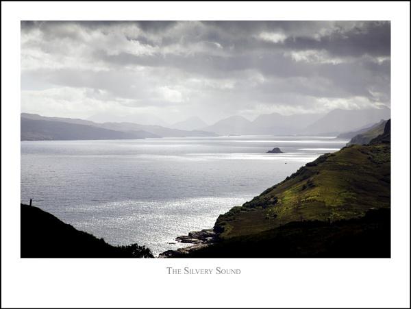 The Silvery Sound... by Scottishlandscapes