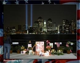 Remembering 9/11 (10)
