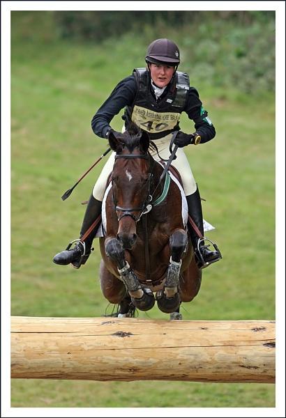 Blenheim Horse Trials II by Hannahs_Pics