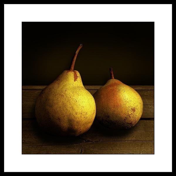 Pears Again! by DiegoDesigns