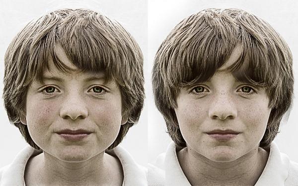 Twin 2 by shortski
