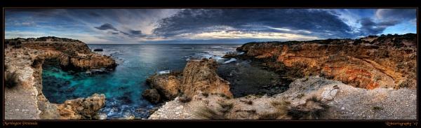 Mornington Peninsula by Robsterios