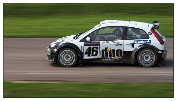 Rallycross Supercar 1
