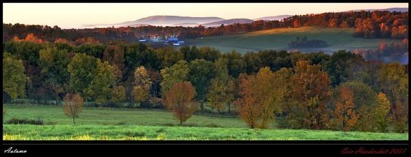 Autumn by Eric_Hendershot