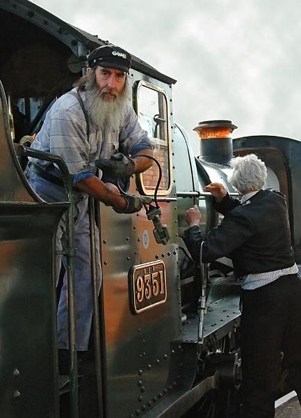 Gods Wonderful Railway .. #? by BEVZED