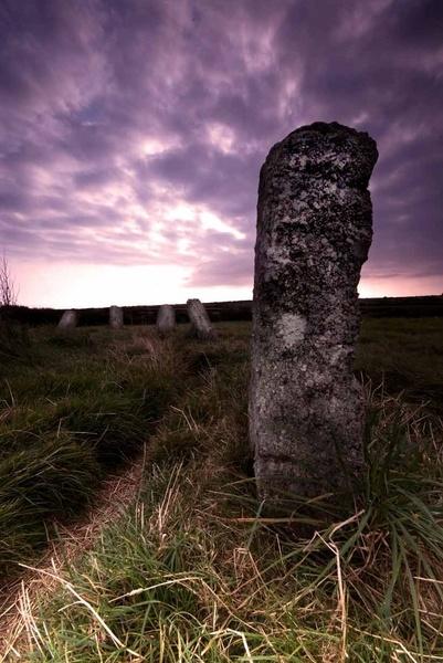 Cornish Stones by tavm