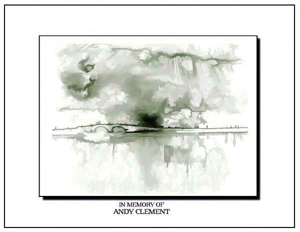 Andy by gerrymac