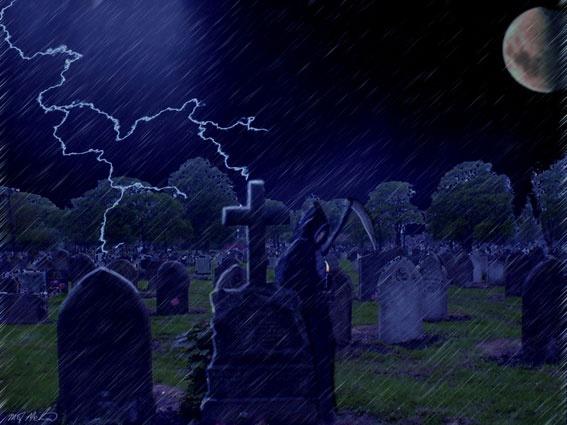 Storm by EMJAY