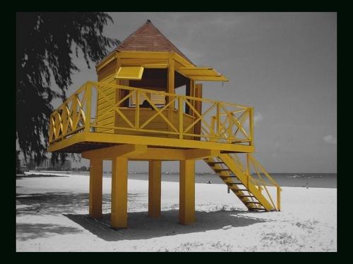 Summer House by Kodak_Kid