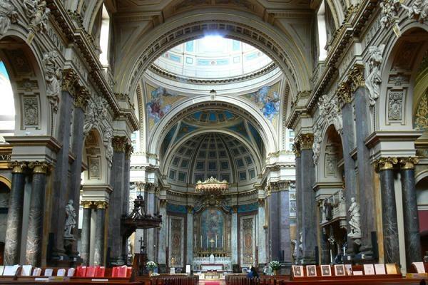 Hidden Gems - London Oratory by KarlmarxEra