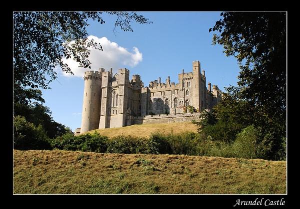 Arundel Castle(2) by WayneG