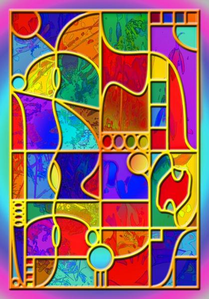 art of glass by iajacks