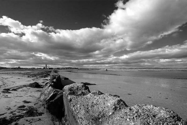Mornington Beach by stano