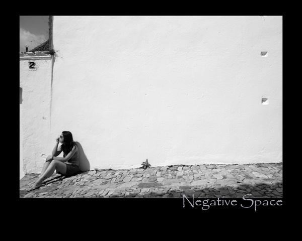 Negative Space by CAVALLO