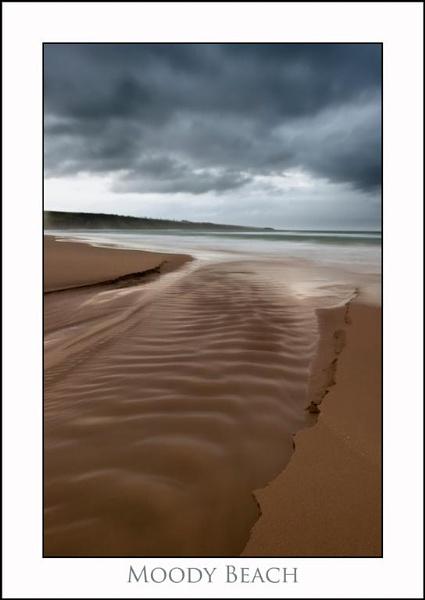 Moody Beach by scott_jessuk