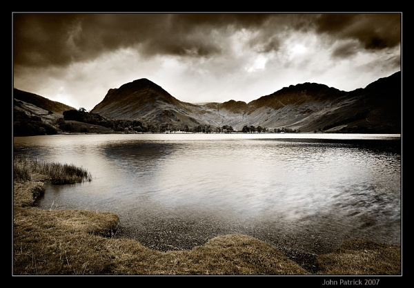 Buttermere by newfocus