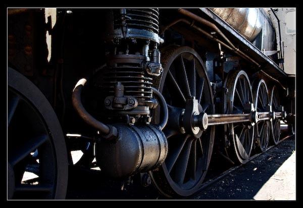Wheels by peely