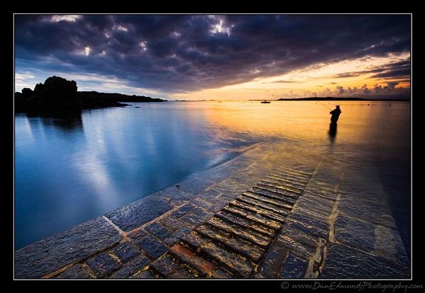 Bordeaux Fisherman by Guernseydan