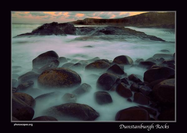 Dunstanburgh Beach by graeme34