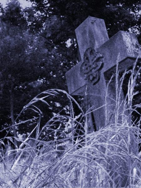 Gravestone by TonyLD