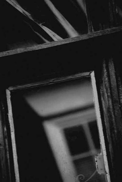 Window by mairit