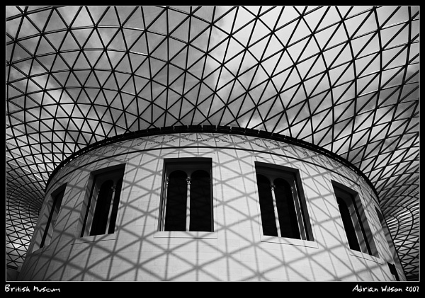 British Museum by ade_mcfade