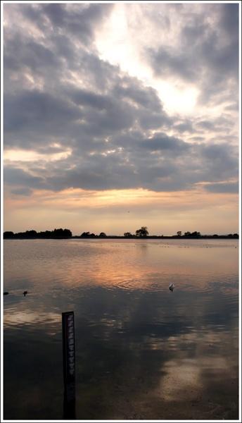 Startops Reservoir by francisr