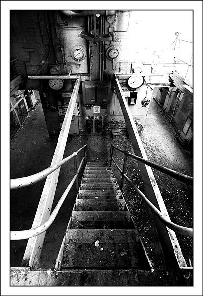 Paper Mill 11 by mini670