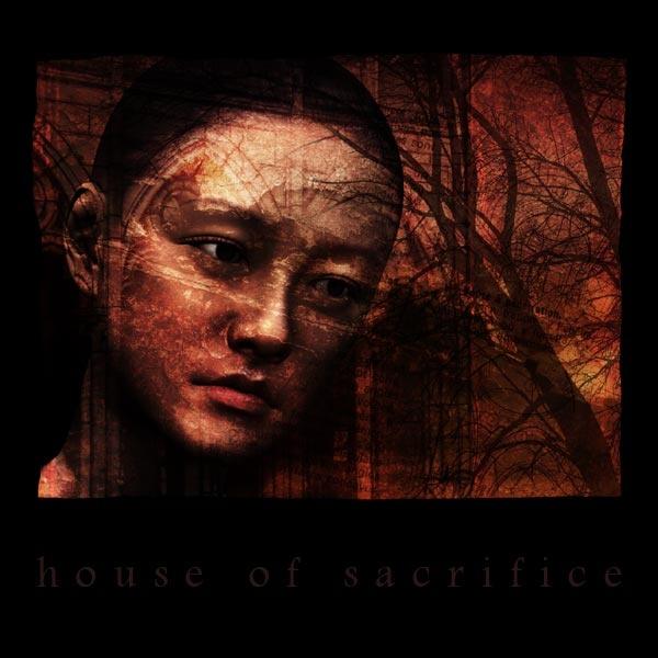 House of Sacrifice by webjam