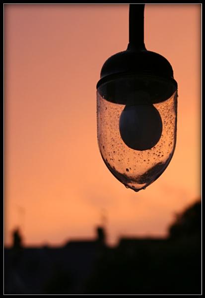 Sun Light by Morpyre