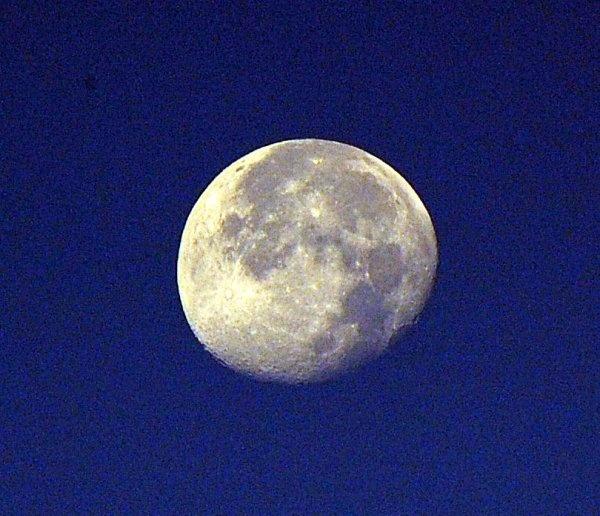 Moon by ian_w