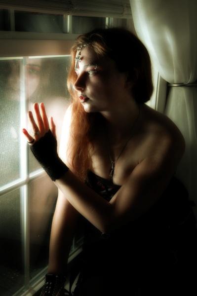 The Touch by Kanovalov