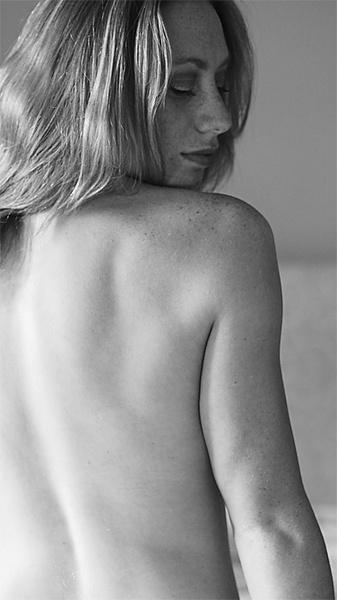 Heather\'s Back by photosyouwant