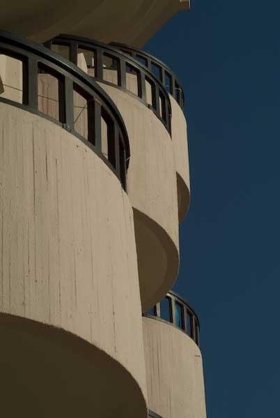 balconies by dazloz