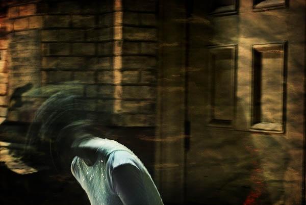 Headless by azhurian