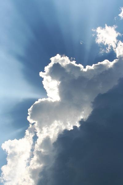 Heavens by kezeka