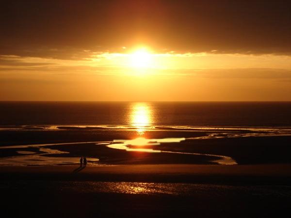 Romantic Blackpool by pgurnett