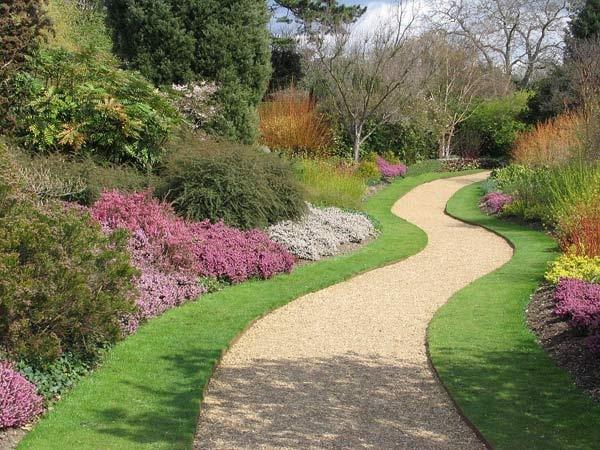 Botanic Gardens by BillM