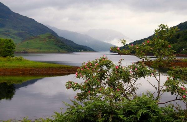 Loch Leven by BillM