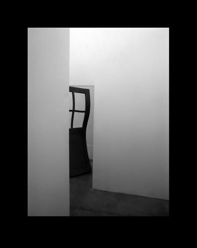Strange Walls by Nirithmos